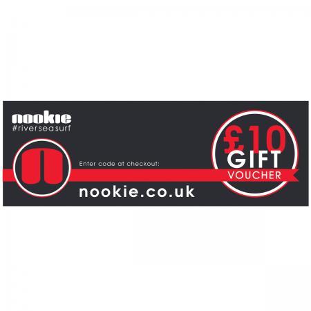 Nookie Gift Vouchers