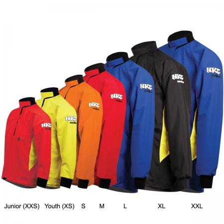 Nookie NKE Colour Coded Centre Jackets