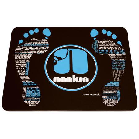 Nookie 8mm Neoprene Footmat